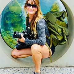 Bonnie-Lou Ferris - Artist