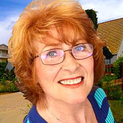 Bonnie Marie - Artist