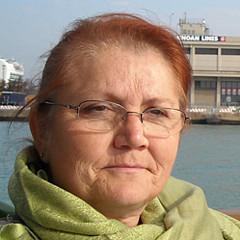Bonnie Rodgers