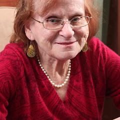 Bonnie Wilber - Artist