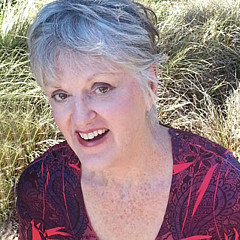 Bonnie Lambert - Artist