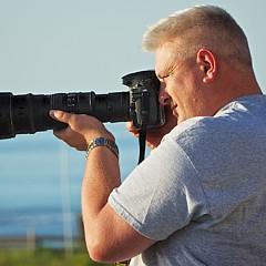 Brad Hartig - BTH Photography - Artist