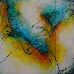 Bradley Carter - Artist