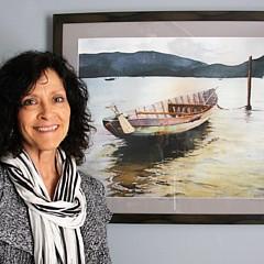 Brenda Beck Fisher - Artist