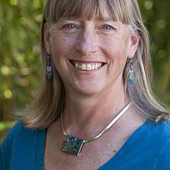 Brenda Tharp - Artist