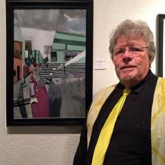 Brent Harris - Artist