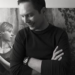 Brent Schreiber - Artist