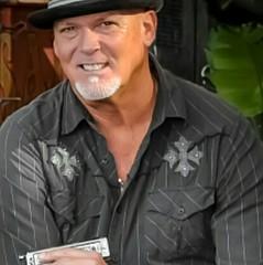 Brett Caplinger
