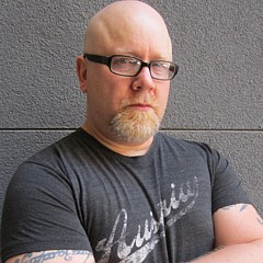 Brian Durfee - Artist