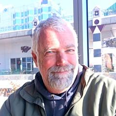 Brian McCullough