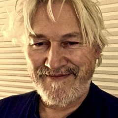 Brian Sereda - Artist