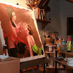 Brian Tones - Artist