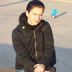 Britta Zehm - Artist