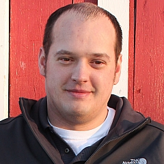 Bryan Benson