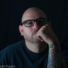Bryan Xavier - Artist