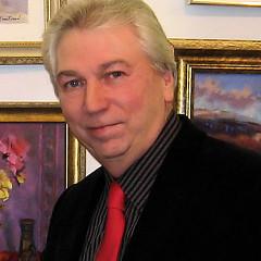 C Keith Jones - Artist