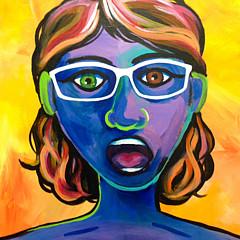 Caresse VanPelt - Artist