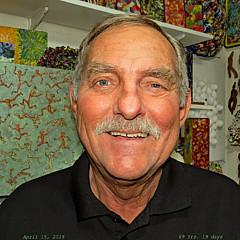 Carl Deaville