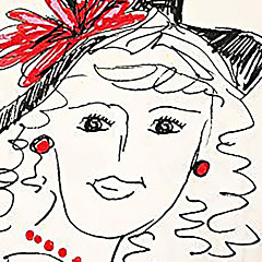Rose Elaine - Artist