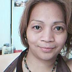 Carmela Maglasang - Artist