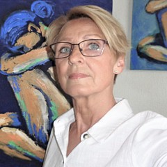 Carmen Tyrrell - Artist