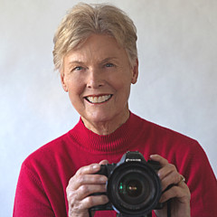 Carol Barrington