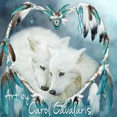 Carol Cavalaris - Artist