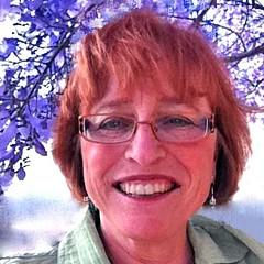 Carol McIntyre - Artist