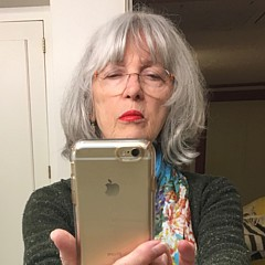 Carole Johnson - Artist