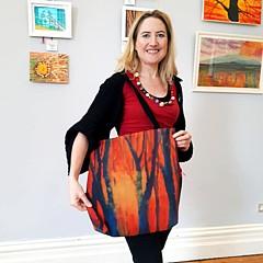 Caroline Cunningham - Artist