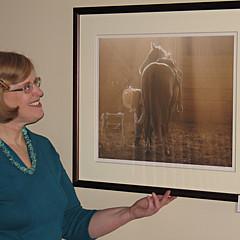 Carol Lynn Coronios - Artist