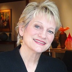 Carolyn Edlund - Artist