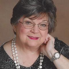 Carolyn Hebert - Artist