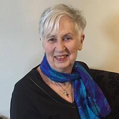 Dr Carolyn Reinhart - Artist