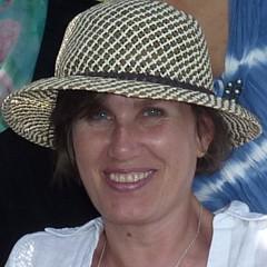 Carolyn Wilson - Artist