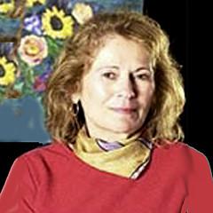 Carolyn Zaroff - Artist