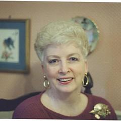 Carolyn Shores Wright - Artist