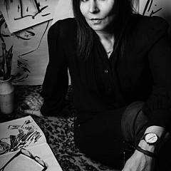 Carrie Mills - Artist