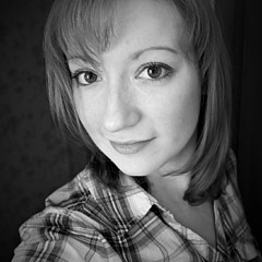Cassandra Vandenberg - Artist