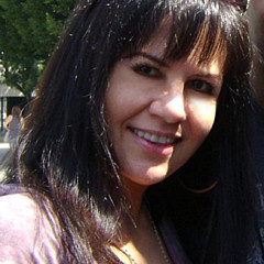 Catherine Garneau