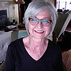 Catherine Holman