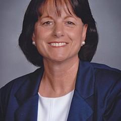 Cathy Bronsdon