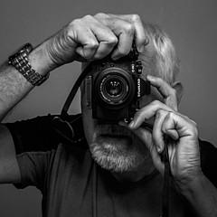Geoff Eccles - Artist