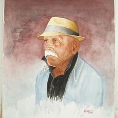 Charles Hetenyi - Artist