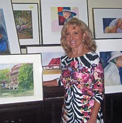 Charlotte Bailey Rierson - Artist