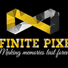 Infinite Pixels