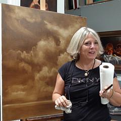 Cheryl Kline - Artist