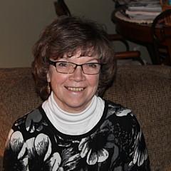 Cheryl Kostanesky