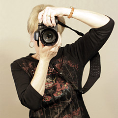 Cheryl Strahl - Artist