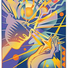 David Chestnutt - Artist